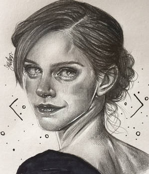- Emma Watson -