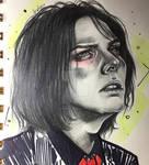 - Gerard Way -