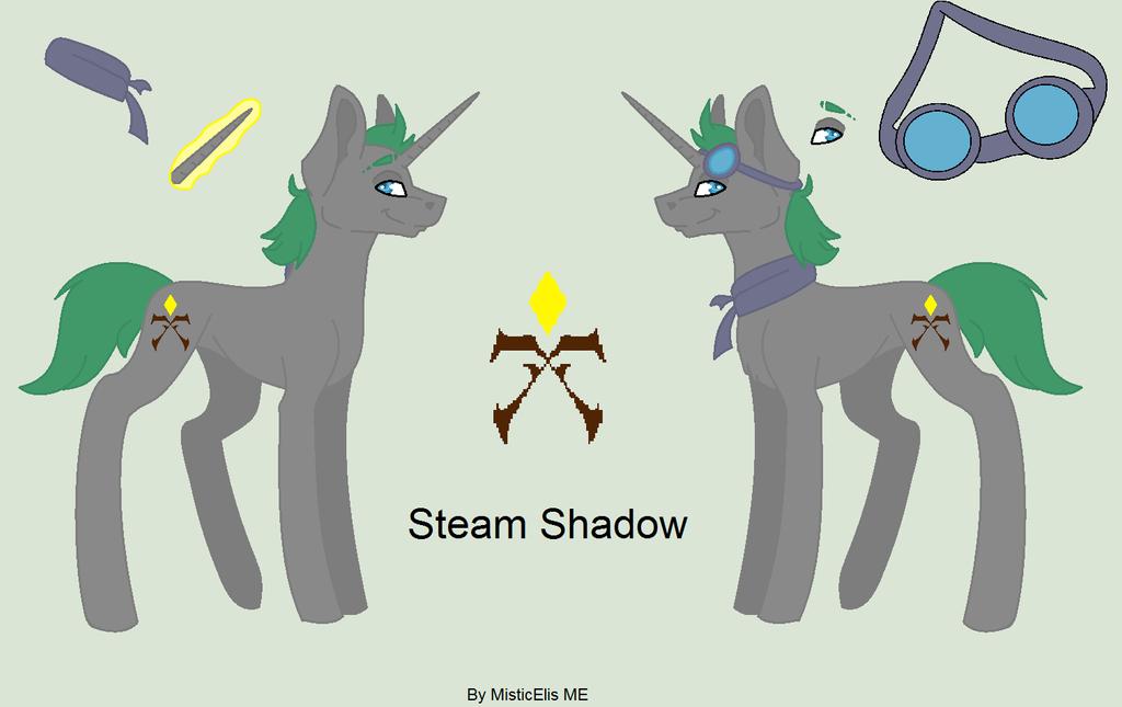 Steam Shadow Refsheet by MisticElis