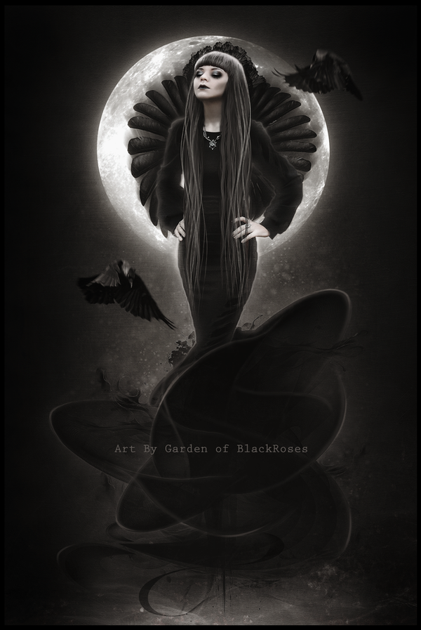 Black by Garden-Of-BlackRoses