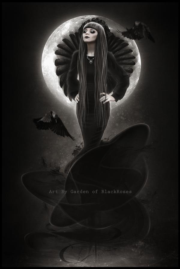 Black by Garden-Of-BlackRoses