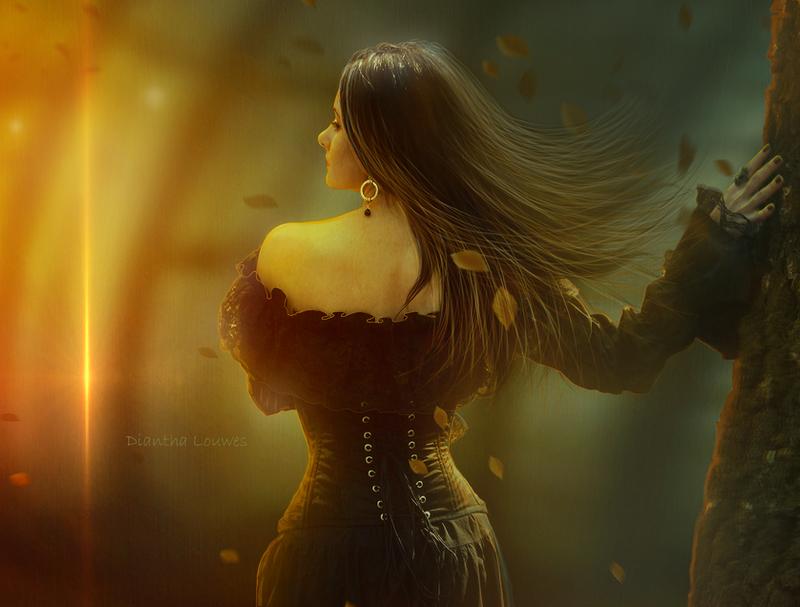 Anna by Garden-Of-BlackRoses
