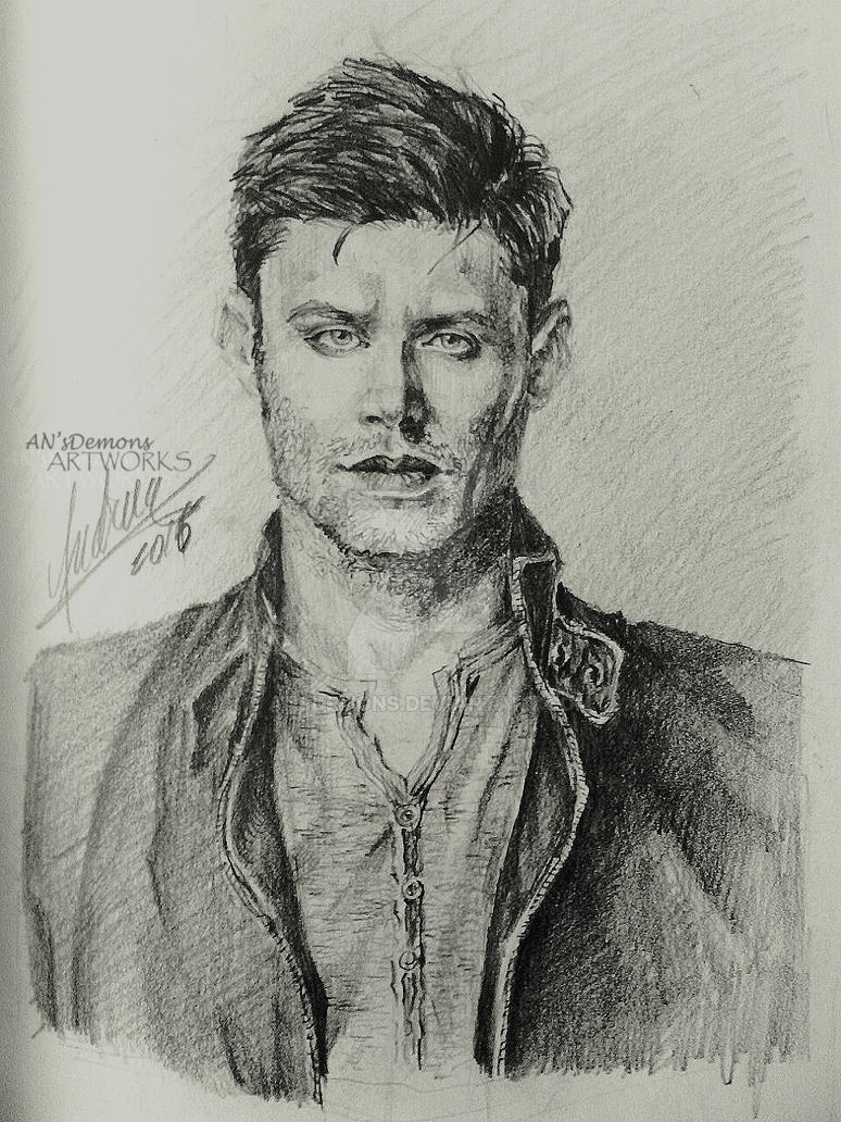 Dean W. by ANsDemons