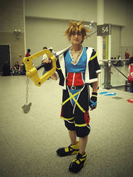 Sora by Marypops