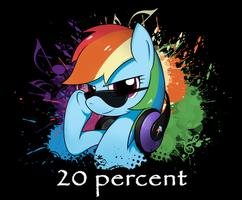 20 percent by BQLongsn