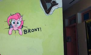 Brony is Here in WuHan! by BQLongsn