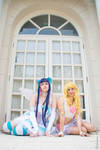 Panty and Stocking Anarchy