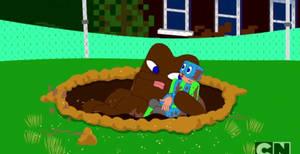 Mud Fight Alfe+Roba