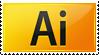 Adobe Illustrator Stamp