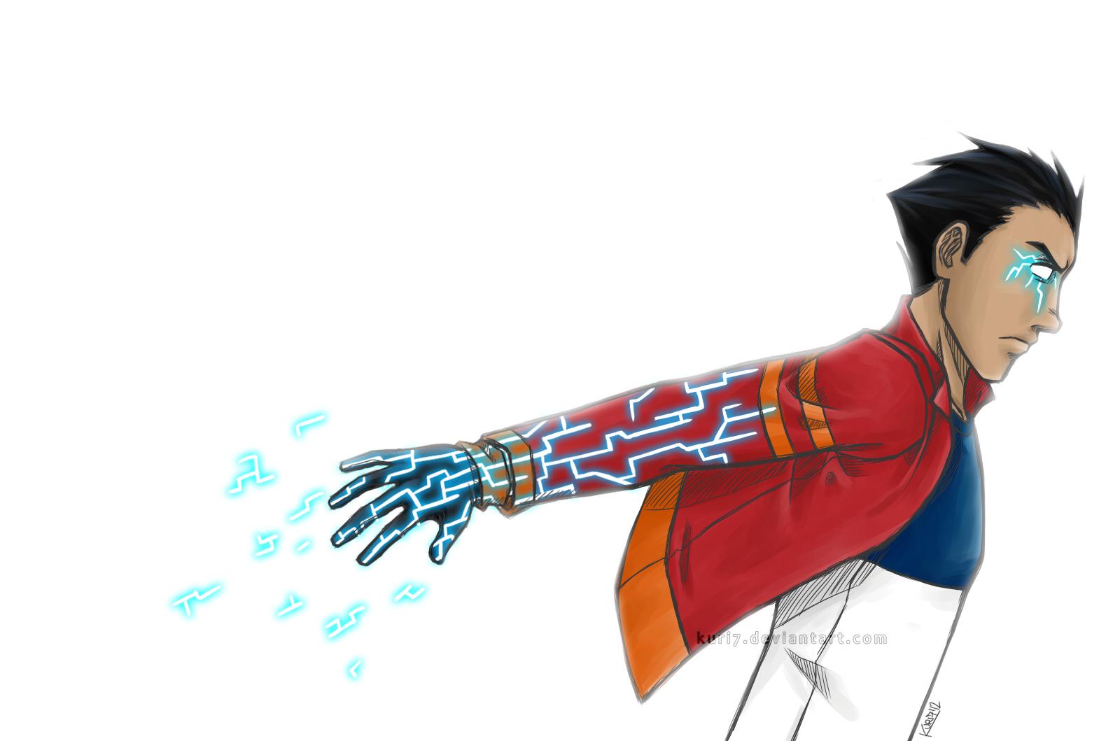Generator by kuri7