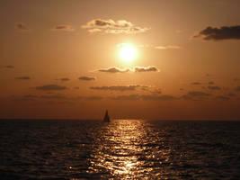 Sail Away by Elbereth514