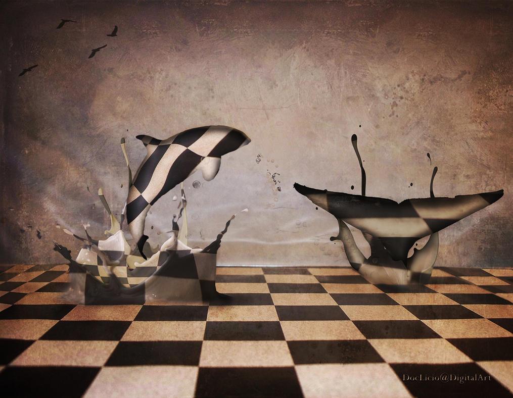 Chess by doclicio