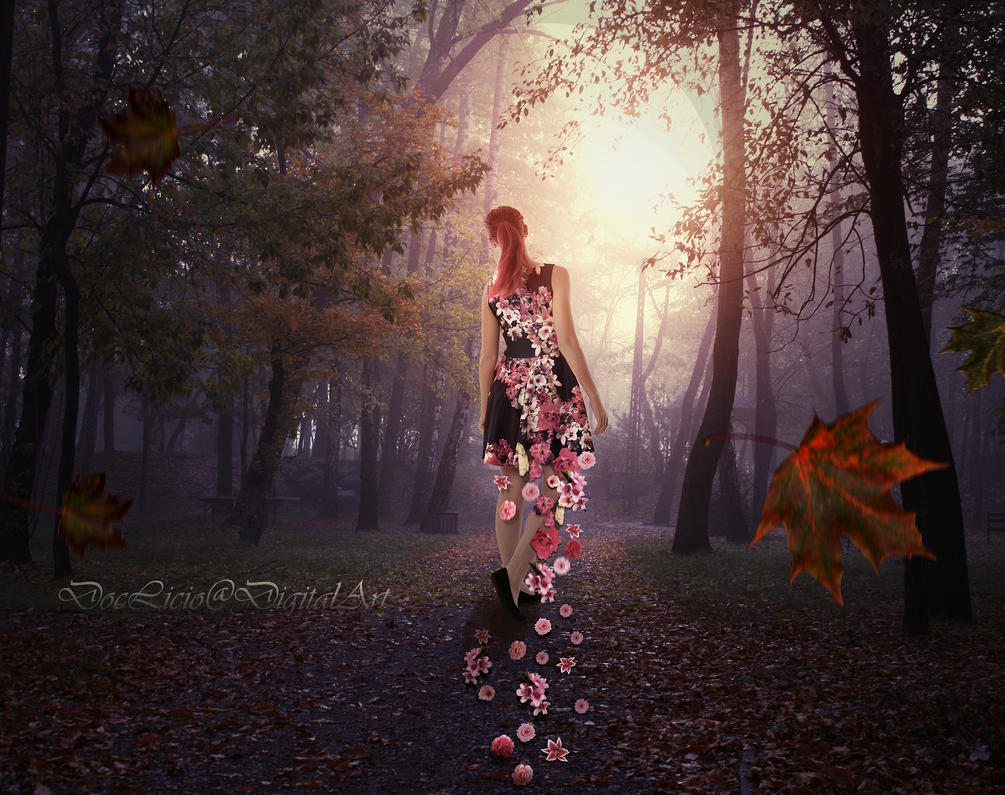Autumn by doclicio