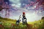 Spring Fever by doclicio