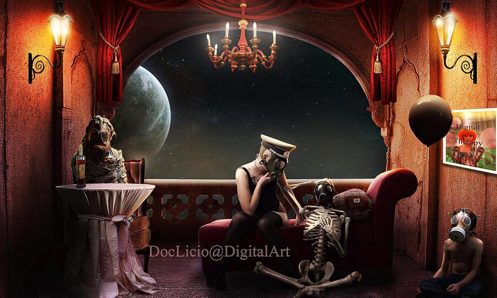Digital Therapy by doclicio