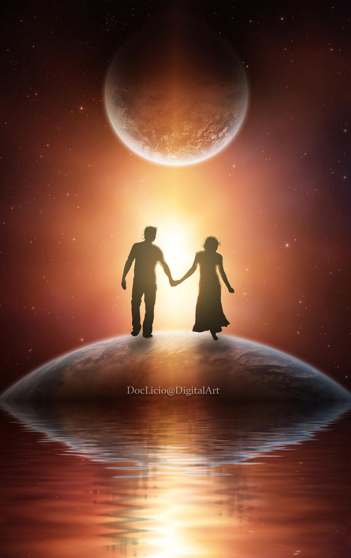 Infinite Love by doclicio