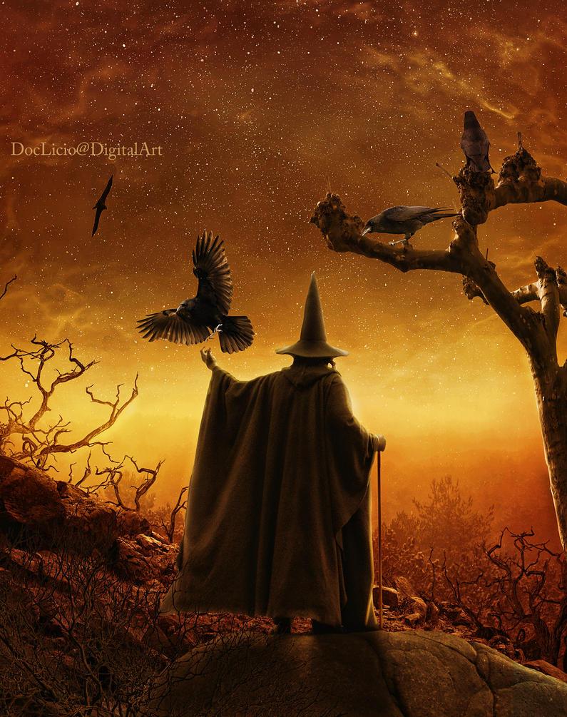 Death valley by doclicio