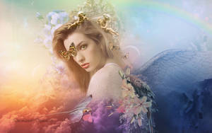 Rainbow by doclicio