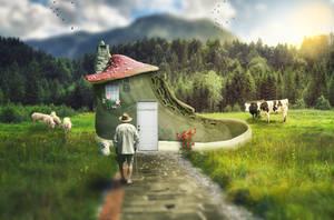 The farmer by doclicio