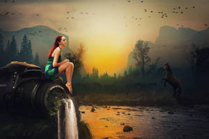 The photographer by doclicio