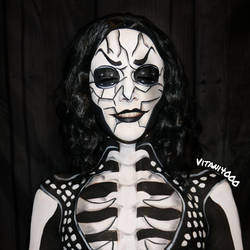 Other Mother - Bodypaint by Vitani4000
