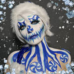 Peppermint Queen - Bodypaint