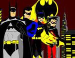 Gotham Guardians