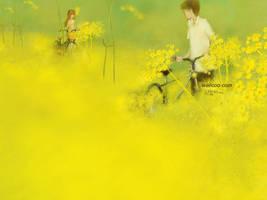 garden dream by angelcfc