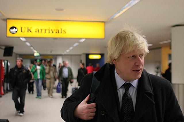 Boris by slowriot
