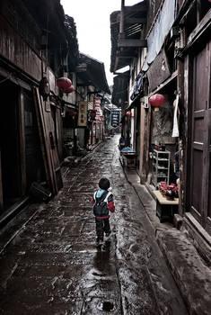 Zhong Shan - Main Street