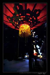 Christmas Light by avotius
