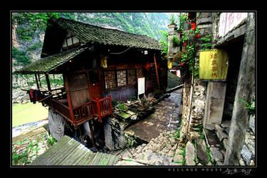 Village House by avotius