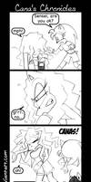 Canas Chronicles page 4