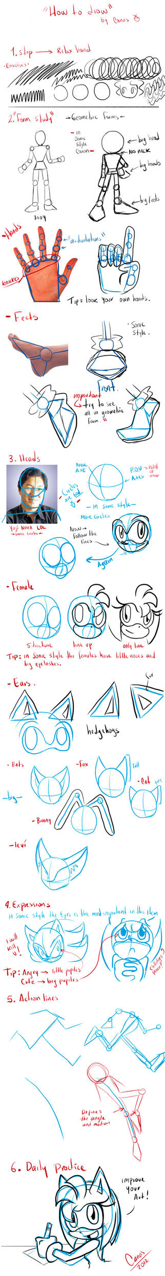 .:JoinMe:. How to Draw