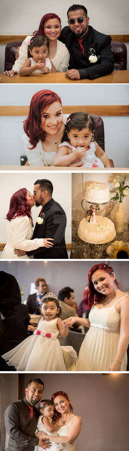 Wedding Cambells