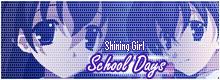 School days Sekai Saionji Pika
