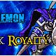 Dark Royalty Chaos Dukemon by ShiningGirl