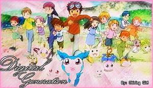 Digimon Dreams