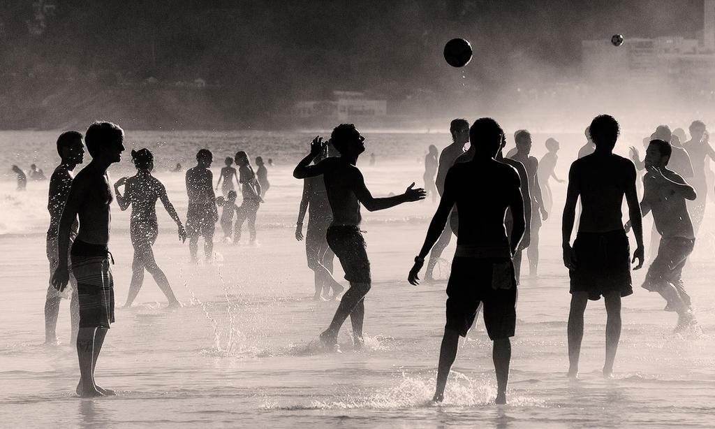 more futbol by cenevols