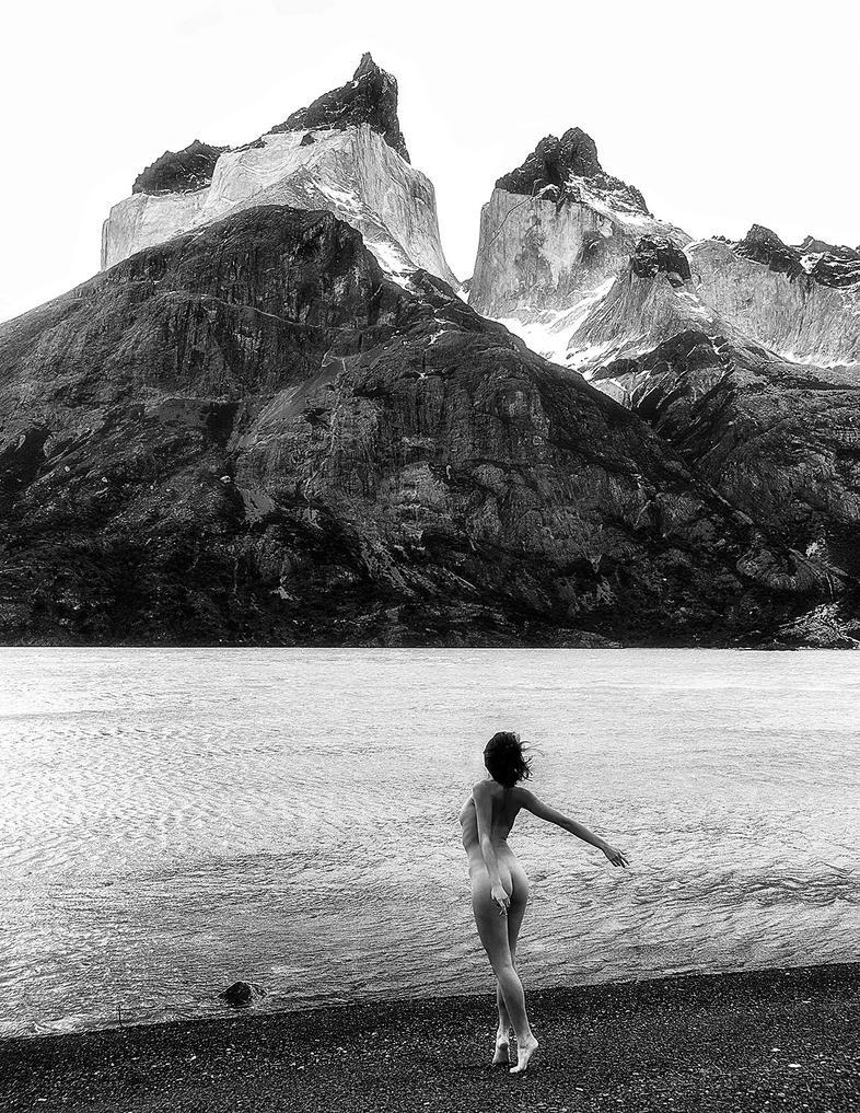 Torres del Paine by cenevols