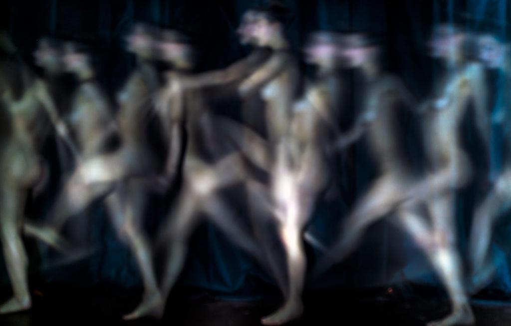ghosts by cenevols