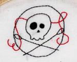 Skull 'n Needles