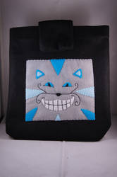 Cheshire Cat Case