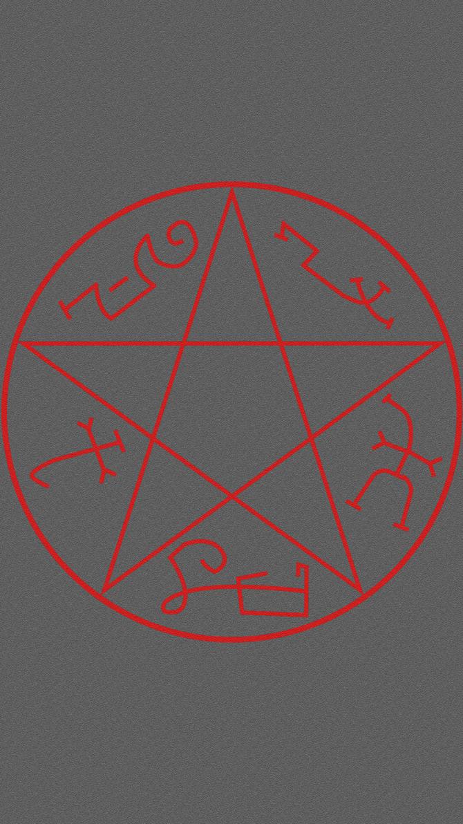 Amazing Wallpaper Logo Supernatural - supernatural_mobile_wallpaper__1080x1920__by_natemonster321-d9ytccg  Graphic_211630.png