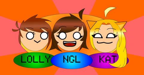Group Logo by anime-girl1709
