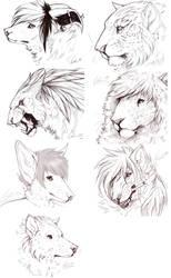 Picarto sketch requests