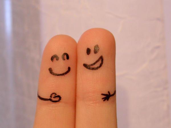 Amici per la pelle