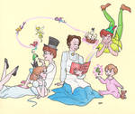 Mary Poppins' Adventures