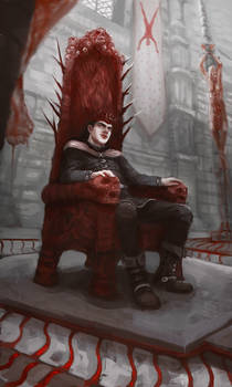Red King - Ramsay Bolton