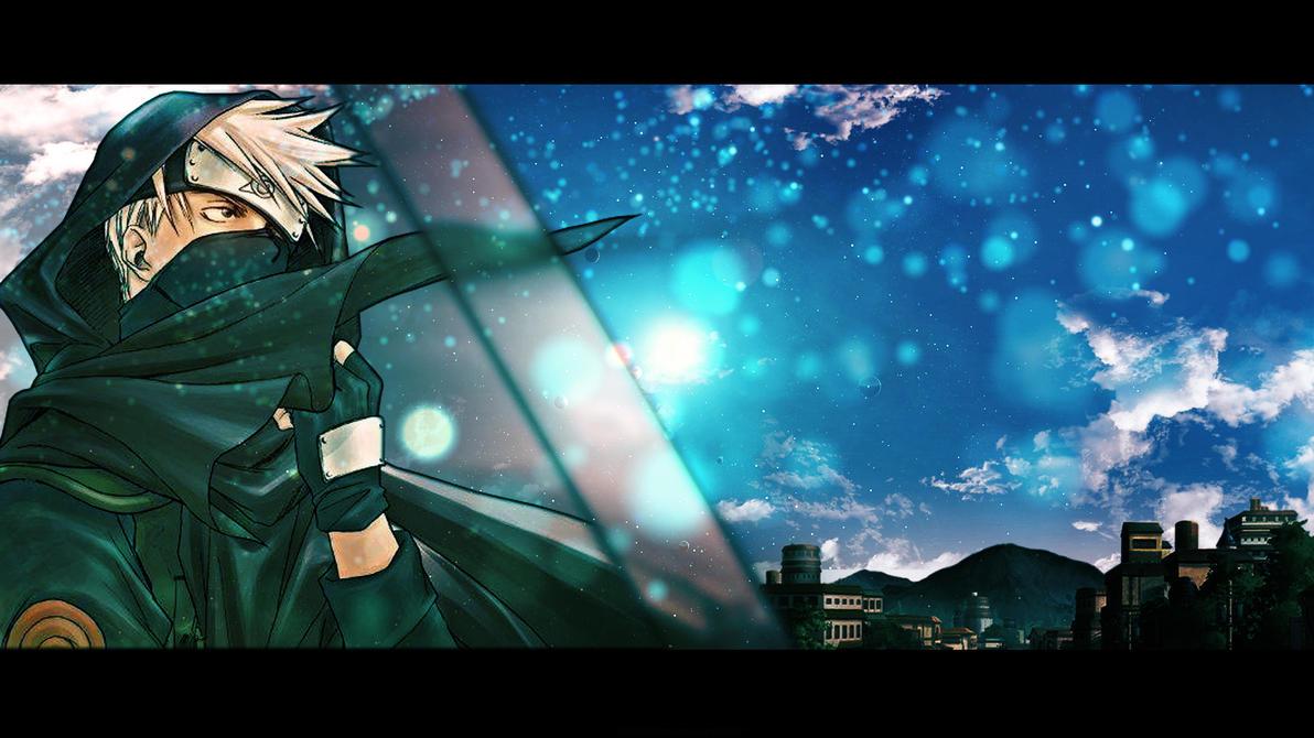 Hd wallpaper kakashi - Kakashi Hatake Wallpaper Hd By Tahmidismyname